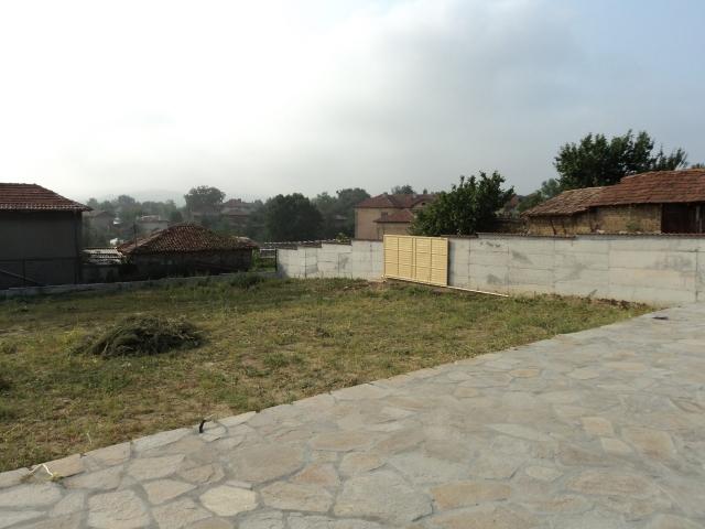 Изграждане на градини и паркове